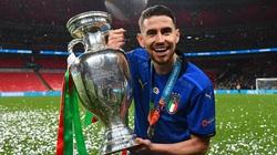 Jorginho: Tiền vệ hay nhất EURO và cơ hội giành Quả Bóng Vàng