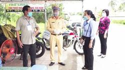Trà Vinh: Cán bộ ở huyện Cầu Kè không được đến quán ăn, uống cà phê