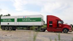 """Chung tay chống dịch, VPBank đưa 4 container xét nghiệm Covid-19 vào """"tâm dịch"""" phía Nam"""