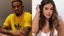 Sao Man City gây sốc khi cặp kè với vợ Bộ trưởng của Brazil