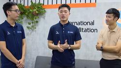 Công ty của Lương Xuân Trường kinh doanh ra sao sau 4 tháng hoạt động?