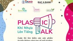 Quỹ Vì Tầm Vóc Việt khởi động cuộc thi tìm hiểu giảm thiểu rác thải nhựa