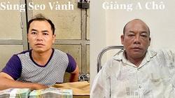 Bắt xe khách từ Thanh Hóa lên Lào Cai bán 9kg ma túy