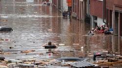 """Hình ảnh tan hoang sau thảm họa mưa lũ lịch sử """"trăm năm có một"""" khiến hơn 120 người chết tại Tây Âu"""