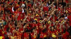 CĐV cần điều kiện gì để vào sân Mỹ Đình xem ĐT Việt Nam?