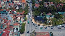 Hà Nội: Toàn cảnh tuyến đường trị giá 2.800 tỷ đồng trước ngày được nâng cấp