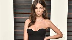 Emily: Người mẫu đắt show nhất thế giới là fan cuồng của Juve