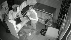 CLIP: Kẻ trộm gây xôn xao ở Gò Vấp, TP HCM