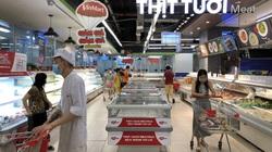 """Hà Nội: Thực phẩm tại siêu thị """"hết vèo"""" sau Công điện người dân ở tại nhà từ 0h ngày 19/7"""