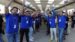 Nhân viên Apple dọa nghỉ việc
