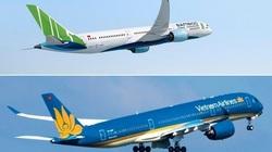 Hàng không tổ chức chuyến bay chở người dân từ TP HCM về địa phương