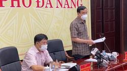 """Chủ tịch Đà Nẵng: """"Không có chuyện phong tỏa, thực hiện Chỉ thị 16 toàn thành phố"""""""