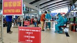 Người dân trở về từ TP HCM lưu ý cập nhật thông tin khi đặt vé máy bay