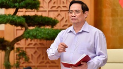 Thủ tướng yêu cầu 7 Bộ trưởng thành lập ngay tổ công tác đặc biệt để hỗ trợ chống dịch