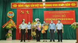 Tỉnh ủy Thanh Hóa ra Quyết định thành lập Trung tâm Hỗ trợ nông dân