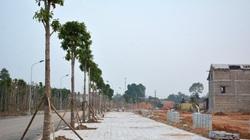 Thái Nguyên: Gần 240 tỷ đồng xây dựng khu tái định cư số 4 phường Tân Lập