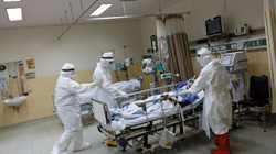 114 bác sĩ Indonesia đã thiệt mạng vì Covid-19 trong nửa đầu tháng Bảy