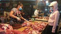 Chợ đầu mối thực phẩm ở Hà Nội: Nơi đông khách, chỗ vắng người mua, hàng ế ẩm tiểu thương kêu trời