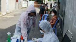 Đồng Nai: Thêm 130 ca dương tính SARS-CoV-2, nhiều nhân viên y tế nhiễm bệnh