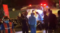 Bình Định: Ngư dân và thương lái xô xát tại Cảng cá Quy Nhơn, 5 người bị thương nặng