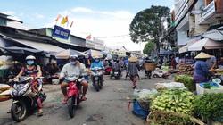 Vì sao TP.Cần Thơ kiên quyết tạm dừng hoạt động chợ truyền thống, chợ đầu mối?