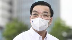 """Thấy gì trong """"thông điệp"""" của Chủ tịch Hà Nội về quy định mới trong phòng chống dịch Covid-19?"""