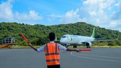 Đầu tư hơn 5.400 tỷ mở rộng nâng cấp đường băng sân bay Côn Đảo