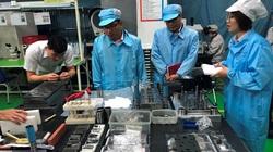 Đam mê những sản phẩm thông minh thì học ngành Công nghệ kỹ thuật cơ điện tử