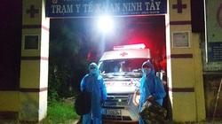 500 cây số về quê đầy gian khổ của 4 ngư dân Phú Yên