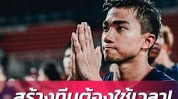 """""""Messi Thái"""" xin NHM nước nhà cho bại tướng thầy Park thêm cơ hội"""