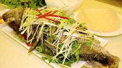 Việt Nam: Món ăn gần 3 triệu đồng nhưng không phải cứ hô là có, gọi là ăn
