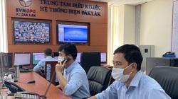 PC Đắk Lắk: Kích hoạt tình huống thứ 2 của phương án phòng, chống dịch Covid-19