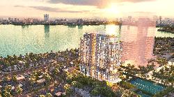 """Five Star West Lake được vinh danh là """"Dự án đáng sống 2021"""""""