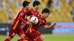 """ĐT Việt Nam sở hữu 2 """"vũ khí"""" để vào thẳng World Cup 2022"""