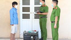"""Hà Nam: Cần tiền mua ma túy, đối tượng """"khoắng trộm"""" hơn 40 vụ tại đình, chùa"""