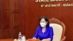 Thống đốc Nguyễn Thị Hồng làm việc với Bộ trưởng Janet Yellen, giải toả các quan ngại của Bộ Tài chính Mỹ