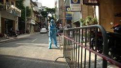 Hà Nội: Thêm 4 người ở huyện Quốc Oai dương tính SARS-CoV-2 qua sàng lọc, chưa rõ nguồn lây