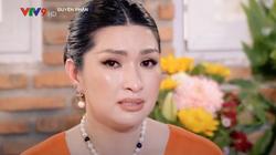 """Nguyễn Hồng Nhung: """"Đã có lúc tôi nghĩ cuộc đời mình coi như chấm dứt"""""""