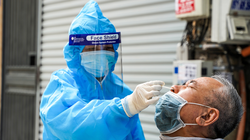 Hà Nội thêm 26 ca dương tính SARS-CoV-2, 3 người phát hiện qua sàng lọc cộng đồng