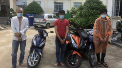 TP.HCM: Bắt băng cướp do 2 anh em ruột cầm đầu, lần ra nhóm bán ma túy online mùa dịch