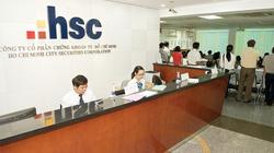 Thu phí môi giới tăng mạnh, HSC báo lãi ròng 6 tháng tăng 141% đạt 605 tỷ đồng