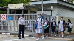 Singapore chấn động vì vụ cậu bé 13 tuổi bị sát hại dã man tại trường học