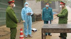 Nóng: Sơn La ghi nhận 2 ca dương tính với SARS-CoV-2