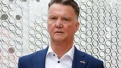 Bị Conte từ chối, LĐBĐ Hà Lan cầu cứu HLV 69 tuổi Van Gaal