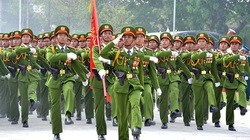 Chế độ nghỉ hưu trước tuổi trong lực lượng Công an nhân dân