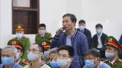 Diễn biến mới liên quan đến Trịnh Xuân Thanh trước phiên xử phúc thẩm vụ Ethanol Phú Thọ