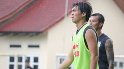 """""""Ronaldinho Việt Nam"""" bình phục chấn thương: Vừa mừng, vừa lo"""