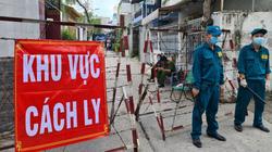 TP.HCM: Phong tỏa phường 21, quận Bình Thạnh từ 0h ngày 24/7