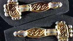 Mộ cổ 6 người vợ hoàng tử: 80 hài cốt tuẫn táng và... đầy vàng