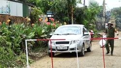 Đắk Lắk: Số ca mắc Covid-19 tăng nhanh, huyện Cư Kuin bàn phương án tiếp tế cho người dân bị phong tỏa